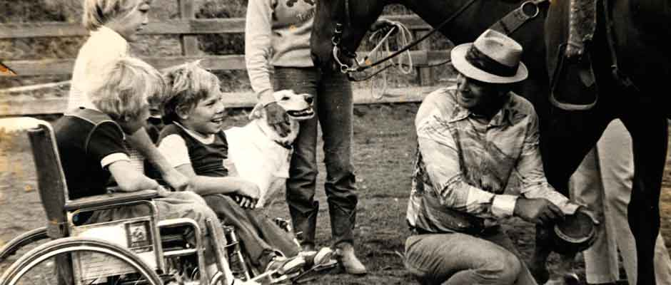 History of Westwind Riding Institute
